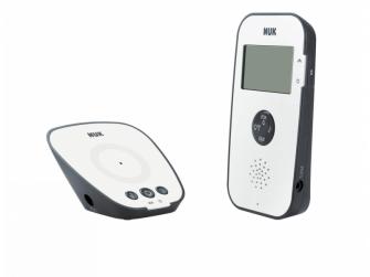 Chůvička ECO Control Audio Display 530D+