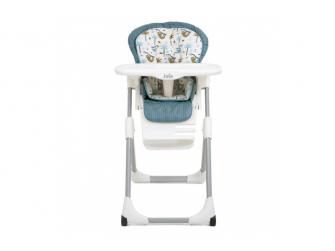 Jídelní židlička Mimzy 2in1 tropical paradise 2