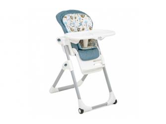 Jídelní židlička Mimzy 2in1 tropical paradise