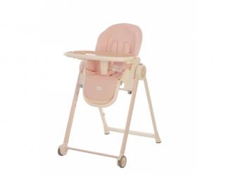 Židlička Chester 2.0 Soft Pink