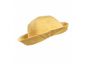 Klobouček Sweet Honey 0-6m 3