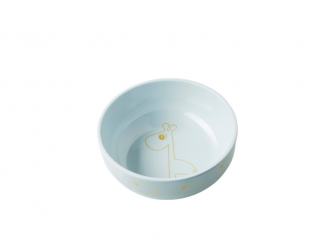 Mistička Contour Yummy - modrá/zlatá