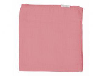 Monaco hydrofilní osuška - dusty pink, 120x120cm 2