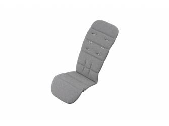 Seat Liner Grey melange