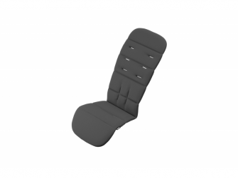 Seat Liner Charcoal Grey