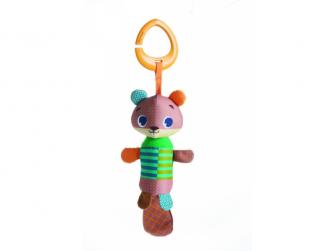 Zvonící bobřík Albert Tiny Smarts