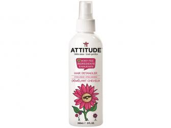 Přírodní tělové mýdlo  ATTITUDE Blooming Belly nejen pro těhotné s arganem 473 ml
