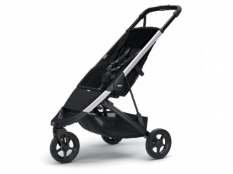 Spring Stroller Aluminum