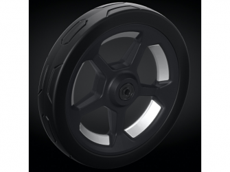 Spring Reflective Wheel Kit 3