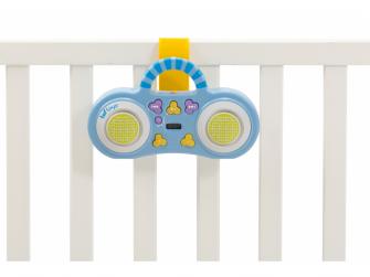 Kolotoč Sova s MP3 přehrávačem 3