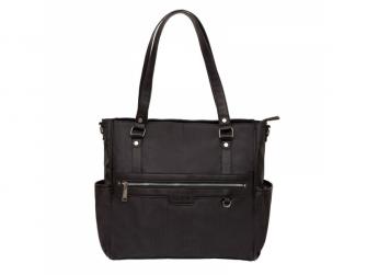 Přebalovací taška na kočárek LILY, black 4