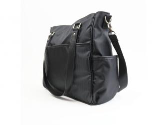 Přebalovací taška na kočárek LILY, black 5