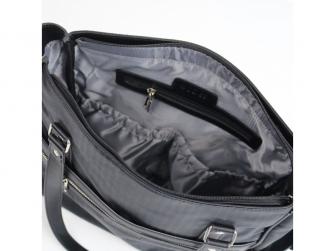Přebalovací taška na kočárek LILY, black 7