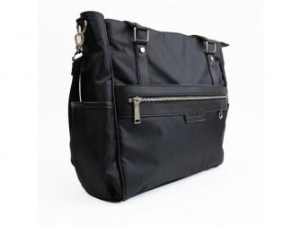 Přebalovací taška na kočárek LILY, black