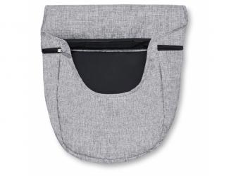 Nánožník graphite grey 2021 4