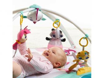 Hrací deka s hrazdou Gymini Tiny Princess Tales 6