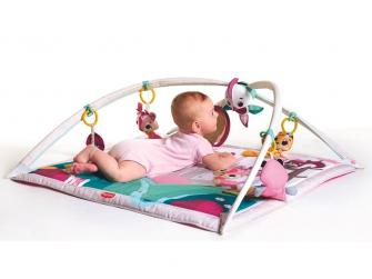 Hrací deka s hrazdou Gymini Tiny Princess Tales 8