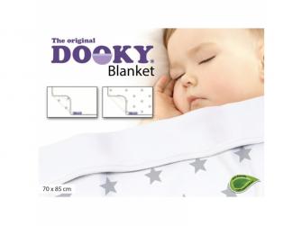Deka Blanket Silver Star 7