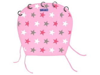 Clona Baby Pink / Pink Stars