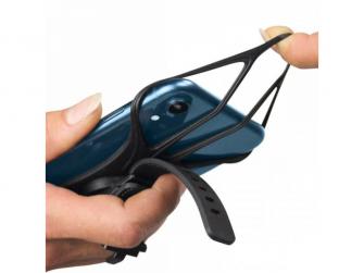 univerzální držák na mobilní telefon Black 5