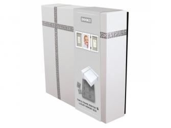 Triple Frame Printset + Luxury Memory Box