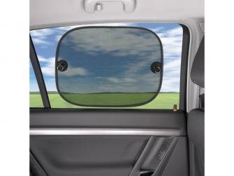 Sluneční clona na boční/zadní okno - 2ks 4