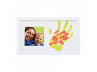 Baby & Me Paint Print Kit