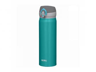 Mobilní termohrnek - tyrkysová