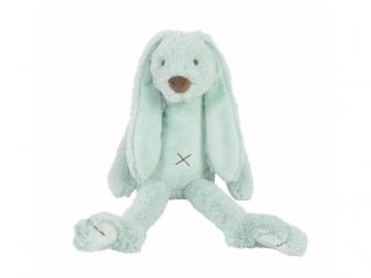 Tyrkysový králíček Richie vel.38 cm
