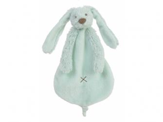 Tyrkysový králíčekRichie Přítulka vel.25 cm