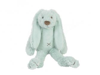 Tyrkysový králíček Richie vel.28cm