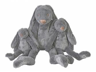 Big Deep Grey Rabbit Richie, 58 cm 2