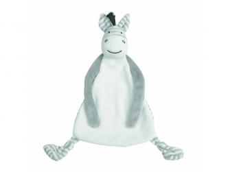 Zebra Zoro přítulka 25 cm