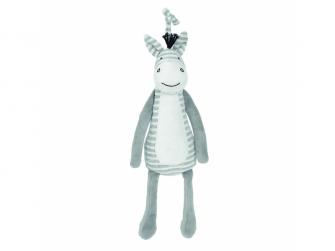 Zebra Zoro hudební 33 cm