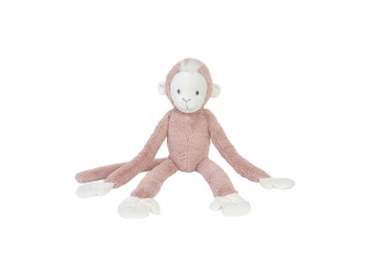 Opička Peach růžová no.2