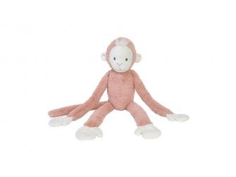 Opička Peach růžová no.3