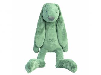 Králíček Richie XXL BIG zelená - velikost 100 cm