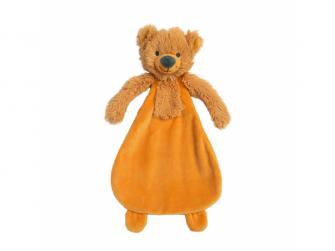 Medvídek Brandley přítulka