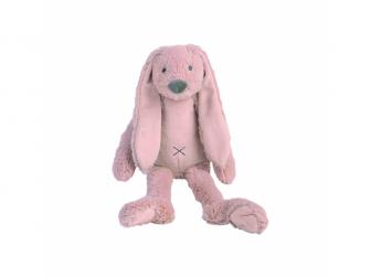 Králíček Richie old pink - velikost 38cm