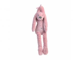 Hudební králíček Richie Old pink 34 cm