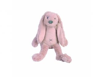 Králíček Richie old pink Tiny - velikost 28cm