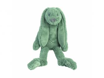 Králíček Richie zelený- velikost 38 cm