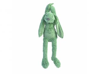 Hudební králíček Richie zelený - velikost 34 cm