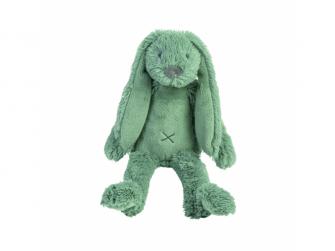 Králíček Richie zelený Tiny - velikost 28 cm