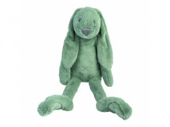 Králíček Richie BIG zelený - velikost 58 cm