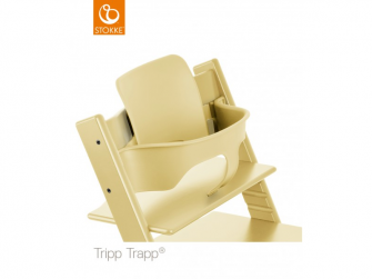 Baby set Tripp Trapp® - Wheat Yellow