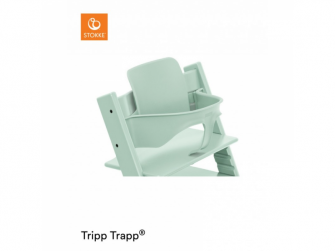 Baby set Tripp Trapp® Soft Mint