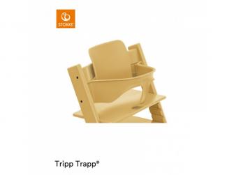Baby set Tripp Trapp® Sunflower Yellow