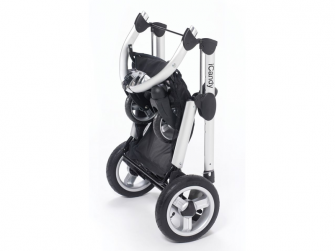 APPLE STROLLER/3 WHEELER JOGGER 5