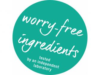 Prací gel pro děti s vůní Sweet Lullaby 1050 ml 12